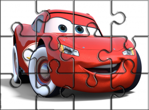 printable cars jigsaw puzzles