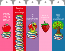 Printable Silly Quotes Bookmarks