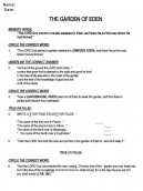 Printable Questions Church Worksheets