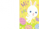 Printable Pastel Easter Cards