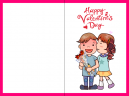Special Valentines Day Cards