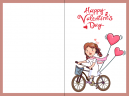 Valentines Day Happiness Cards
