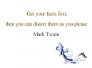 Printable Funny Mark Twain Quotes