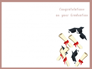 photo about Congratulations Card Printable identified as Printable Congratulations Playing cards