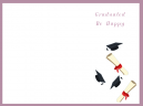 Printable Happy Graduation Cards