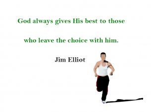 Printable Jim Elliot Inspirational Quotes