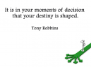 Printable Tony Robbins Quotes