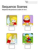Hygiene Printable Worksheets