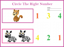 Printable Math Basics Worksheets