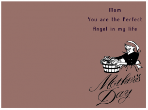 Elegant cards for mothers day for Classy mothers day cards