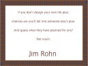 Jim Rohn Printable Motivational Quotes