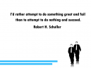 Printable Quotes By Robert H. Schuller