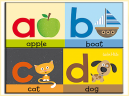 ABCs Printable Preschool Lessons