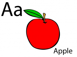 Lesson Apple Worksheet