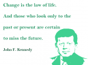 Printable John F. Kennedy Life Quotes