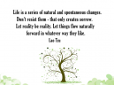Printable Lau Tzu Quotes