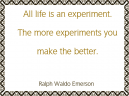 Ralph Waldo Emerson Printable Life Quotes