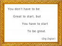 Zig Ziglar Quotes About Life