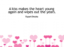 Young at Heart Love Printable Quotes
