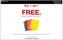 Printable Staples Color Paper Coupon