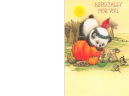 Printable Pumpkin Patch Thanksgiving Cards