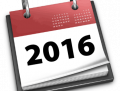 Printable 2016 Calendars Category Icon