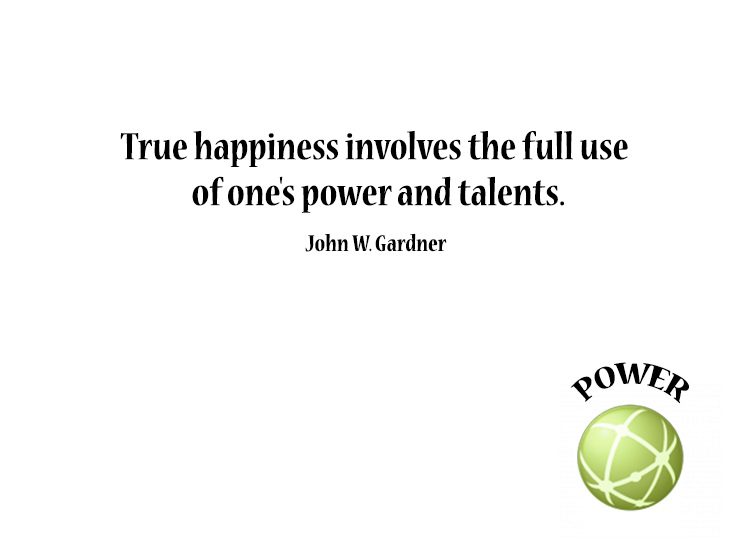Gardner Happiness Printable Quotes