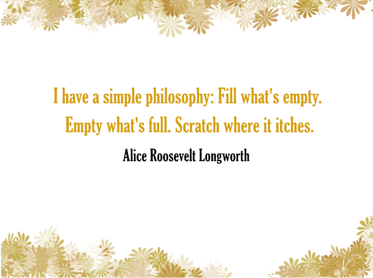 Simple Life Philosophy Printable Quotes